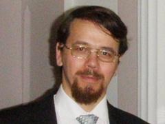 К.В.Корепанов: «Церковь не демократический институт, а иерархический»