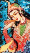 «Райские жёны» — гурии и их упоминание в Библии.