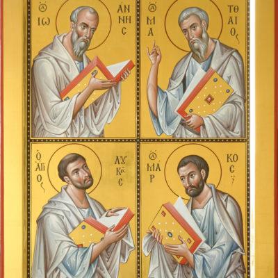 Какое из синоптических Евангелий было написано первым?