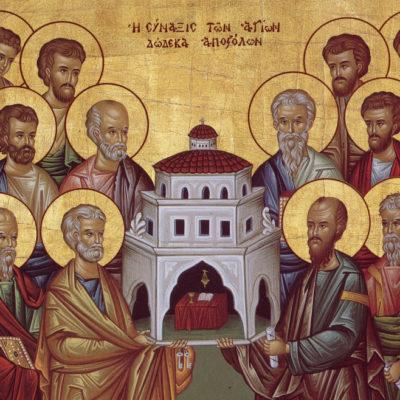 Ответ мусульманам на их утверждение о слабости веры современных христиан (Мк.16:17-18)