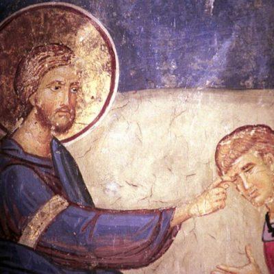 Нужно ли христианину спасать свою планету?
