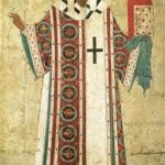 Память святителя Алексия, митрополита Московского и всея России ч...