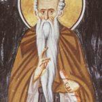 День памяти преподобного Евфимия Великого 20 января (2 февраля)