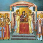 Торжество Православия (память в первое воскресенье Великого поста...