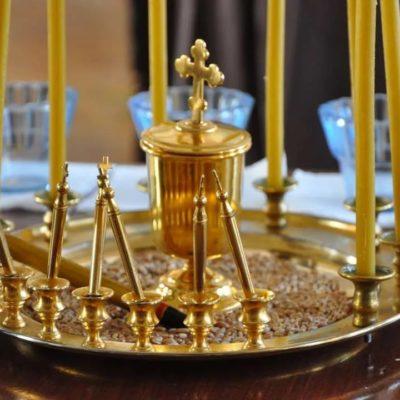 Что говорят учебники по богословию о таинстве соборования?