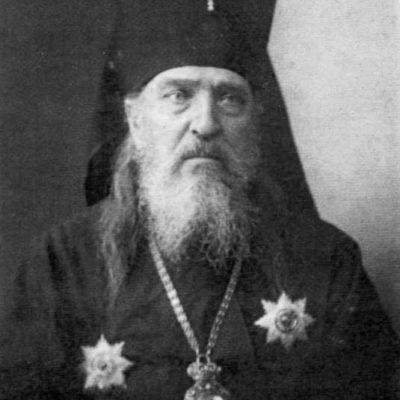 равноапостольный Николай Японский (Касаткин). День памяти 3 / 16 февраля.