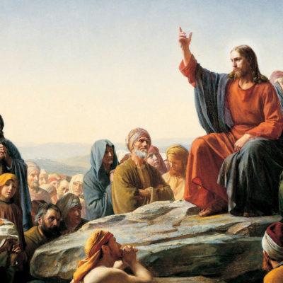 Что христианство дало миру?