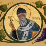 О возмущениях вокруг почитания святителя Патрика Ирландского