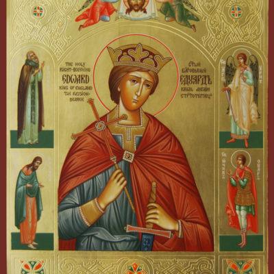 5 святых, чьи имена почему-то считаются неправославными