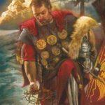 Офицер непобедимой римской армии, который стал воином Царя царей
