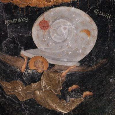Митрополит Вениамин (Федченков) об ожидании конца света и пророчествах старцев