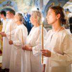 Что меняет в духовной жизни человека Святое Крещение?