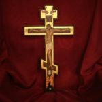 Неделя третья Великого поста - Крестопоклонная