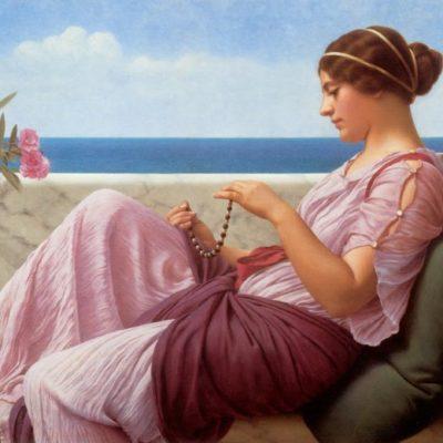 Положение женщины-христианки в древности