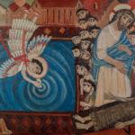 Синаксарь в неделю четвертую по Пасхе, о расслабленном