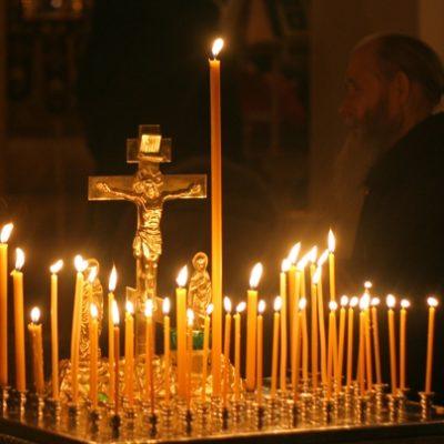 О каких умерших молится Церковь?