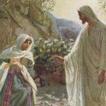 Явление воскресшего Христа святой Марии Магдалине: нравственное и...