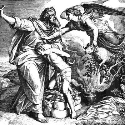 Мысли об Аврааме