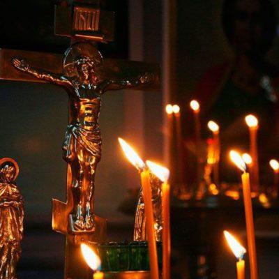 Разрешение некоторых недоумений относительно поминовения умерших