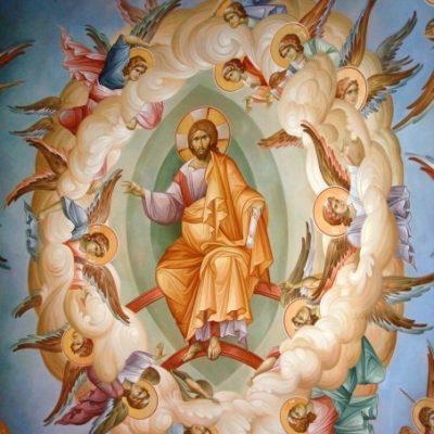 Значение Вознесения Господня для человека