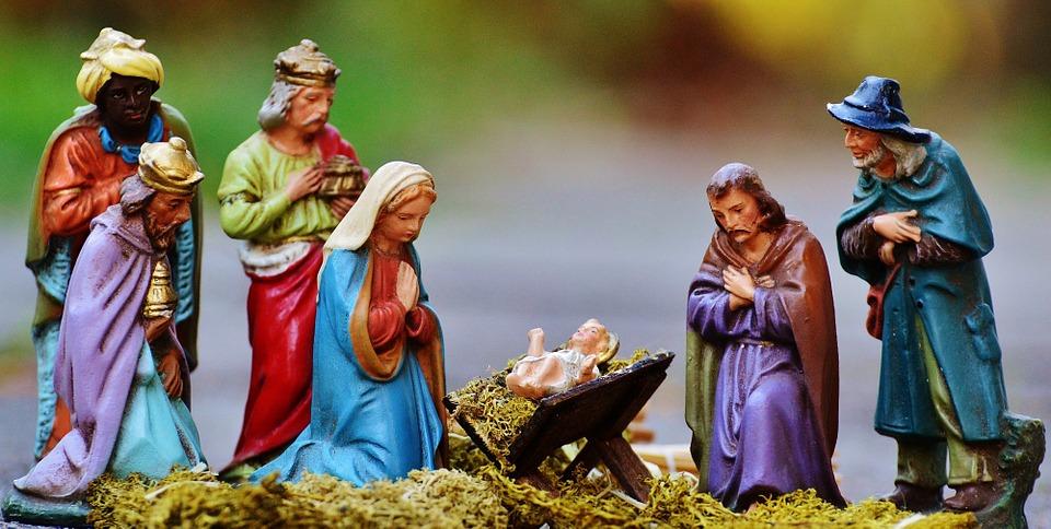 6 ошибочных представлений о Рождестве Христовом
