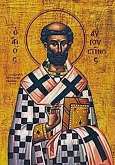 Блаженный Августин. Соборность и первенство. Часть 5.