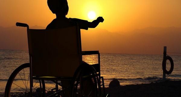 О страданиях: почему инвалид благодарит Бога?