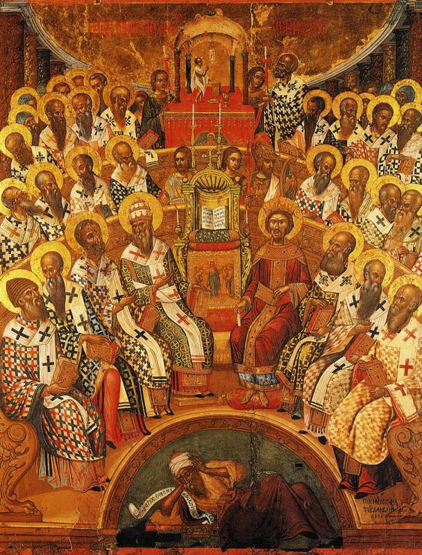 Наиболее распространенные вопросы об учительстве Православной Церкви