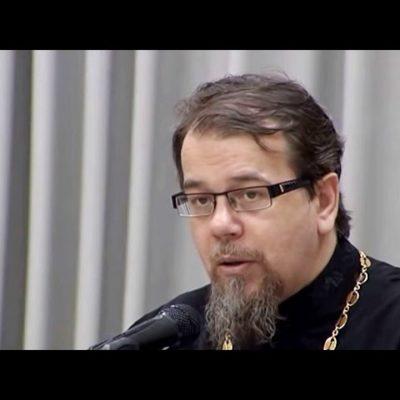 Лествица. Лекции иерея Константина Корепанова. Лекция 2. Отречение мирского жития
