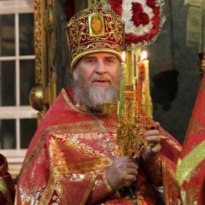Памяти архимандрита Амвросия Юрасова