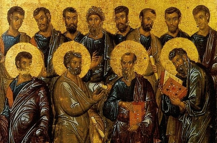 Важнейшие Соборы II тысячелетия