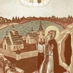 Забытый властями, но не Богом... (Ионо-Яшезерский монастырь)