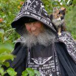 Схимонах Евфимий