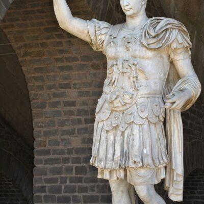 «Дерзновение чудотворца неудобно обратить в правило»: император Траян и свт. Григорий Великий