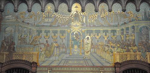 Канонические определения Эфесского Собора: историческая справка