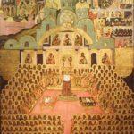VII Вселенский Собор и вопрос действительности хиротоний в еретич...
