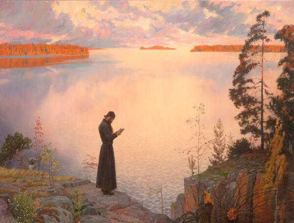 Униатство и исихастские молитвенные практики