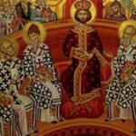 Архим. Кирилл (Говорун) и Никейский Собор