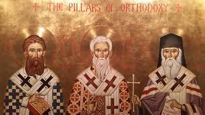 Марка Евгеника, митрополита Ефесского, письмо к Исидору иеромонаху, вопросившему о пределах жизни