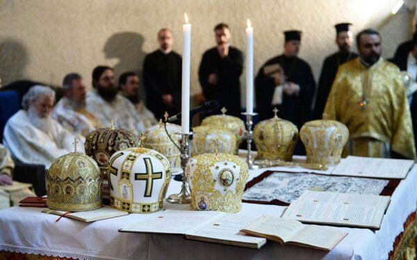 Правомочность и условия именования епископа первенствующего Престола «главой Церкви»
