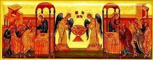 Всеправославные соборы XVII века о пресуществлении