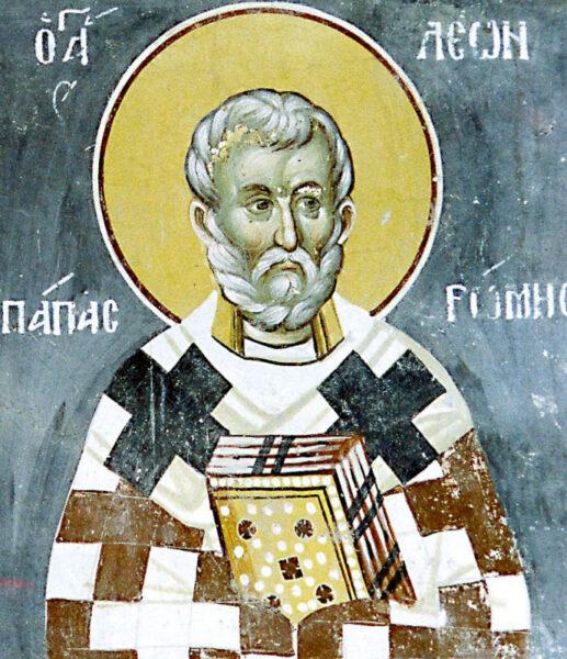 Первозданность Адама в Человечестве Христа до Воскресения