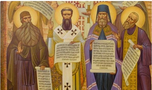 Свт. Марк Евгеник: любовь как принцип устройства Церкви