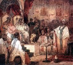 Римские легаты на III и IV Вселенских Соборах