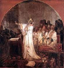 Ефес и Халкидон. Часть I