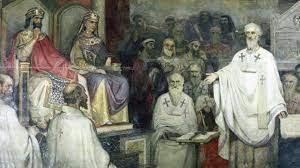 Ефес и Халкидон. Часть II
