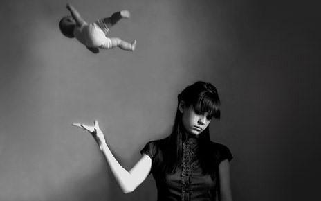 Аборт - узаконенное детоубийство
