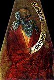 День памяти преподобного Симеона Ветхого 26 января (8 февраля)