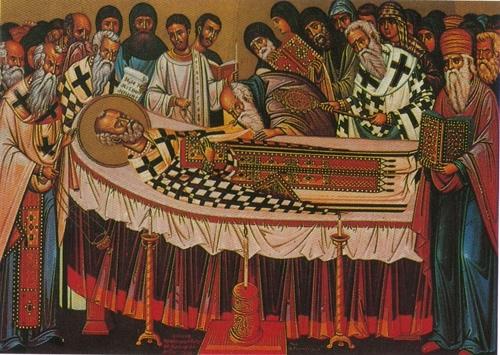 7 фактов о празднике перенесения мощей святителя Николая из Мир Ликийских в Бари